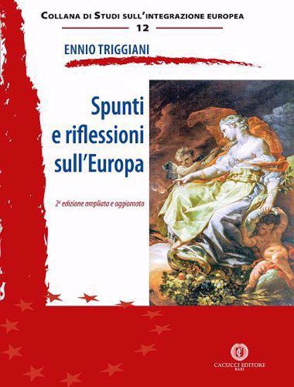 Immagine di 12 - Spunti e riflessioni sull`Europa