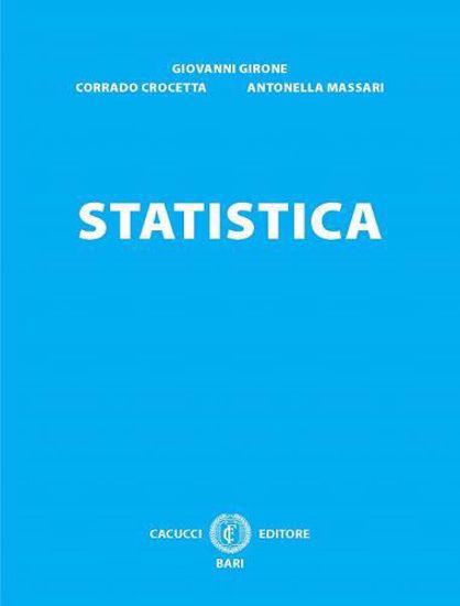 Immagine di Statistica