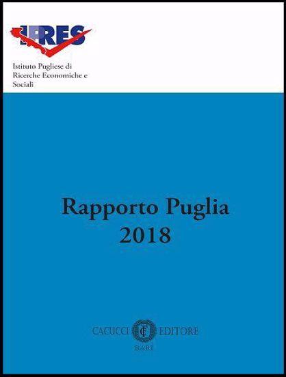Immagine di Rapporto Puglia 2018