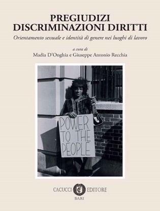 Immagine di Pregiudizi discriminazioni diritti