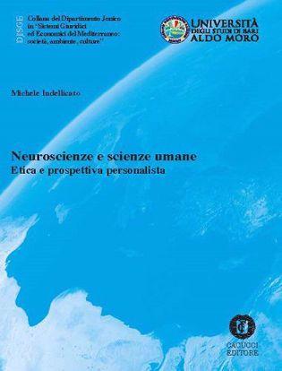 Immagine di 20 - Neuroscienze e scienze umane