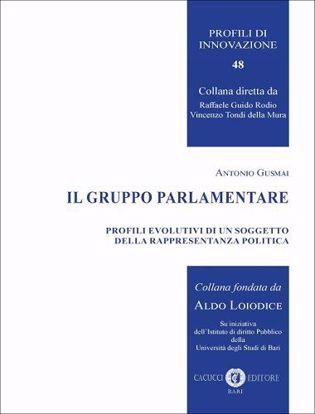Immagine di 48 - Il gruppo parlamentare