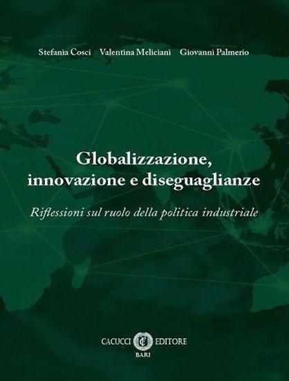 Immagine di Globalizzazione, innovazione e diseguaglianze
