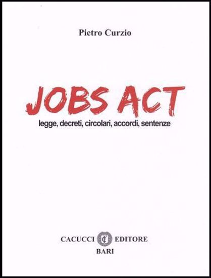 Immagine di Jobs Act