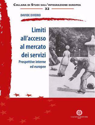 Immagine di 32 - Limiti all'accesso al mercato dei servizi