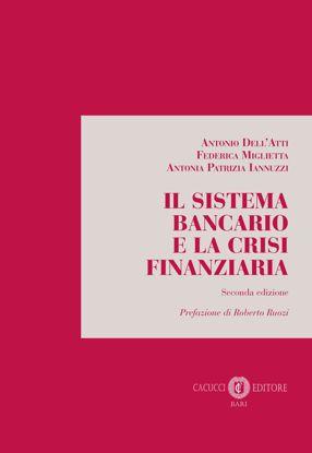 Immagine di IL SISTEMA BANCARIO E LA CRISI FINANZIARIA