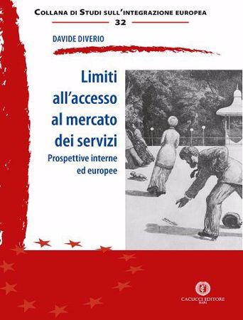 Immagine per la categoria Studi sull'integrazione europea