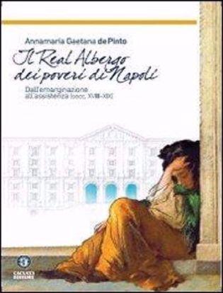 Immagine di 26 - Il real albergo dei poveri di Napoli