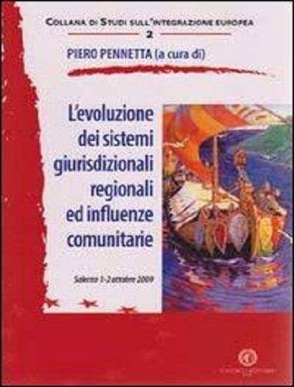 Immagine di 02 - L' evoluzione dei sistemi giuridici regionali ed influenze comunitarie