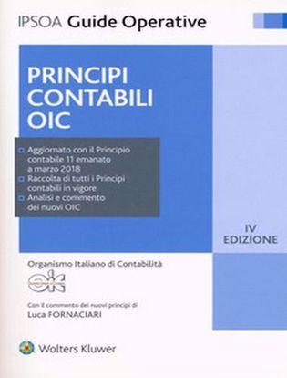 Immagine di Principi contabili OIC. Con e-book