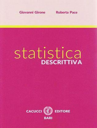 Immagine di Statistica descrittiva