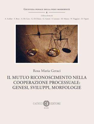 Immagine di 6 - Il mutuo riconoscimento della cooperazione processuale: genesi, sviluppi, morfologie
