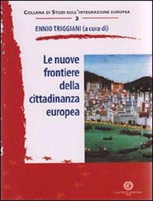 Immagine di 03 - Le nuove frontiere della cittadinanza europea