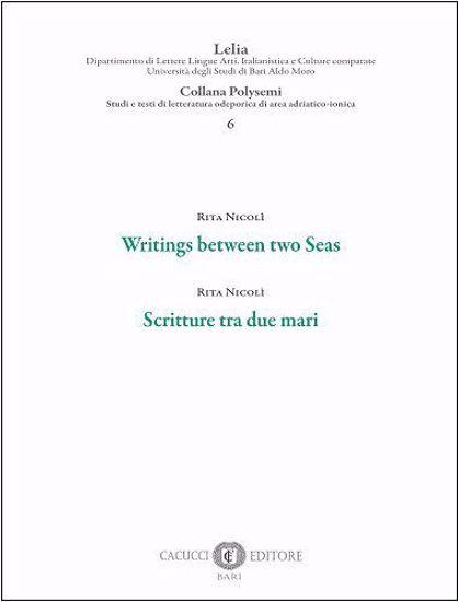 Immagine di 06 - Scritture tra due mari
