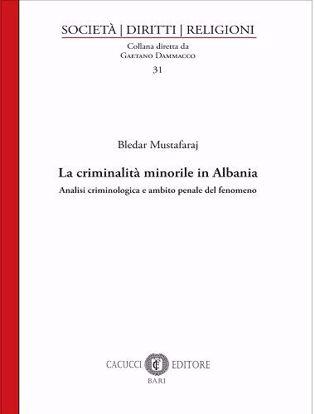 Immagine di La criminalità minorile in Albania