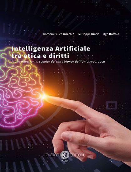Immagine di Intelligenza Artificiale tra etica e diritti