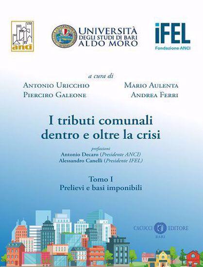 Immagine di I tributi comunali dentro e oltre la crisi