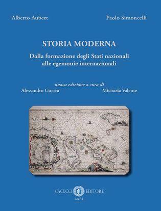 Immagine di STORIA MODERNA - nuova edizione